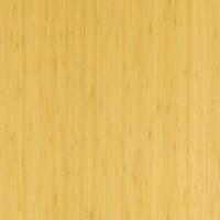 Light small bamboo veneer