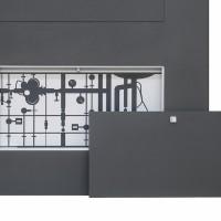 Extractable door